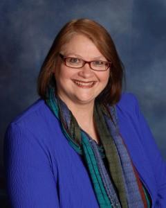 Pam Britt
