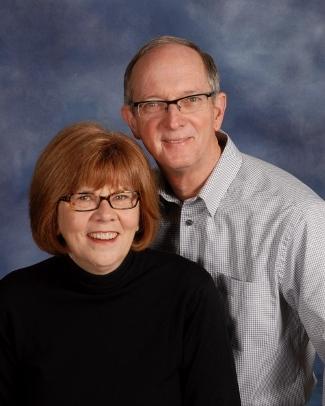 Pastor Gary & Linda Russell
